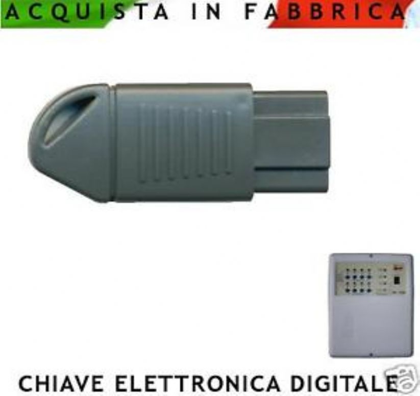 Chiave-Elettronica-D